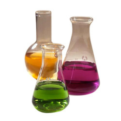 U. V. Chemical