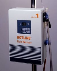 Blood Warmer & IV Fluid Warmer