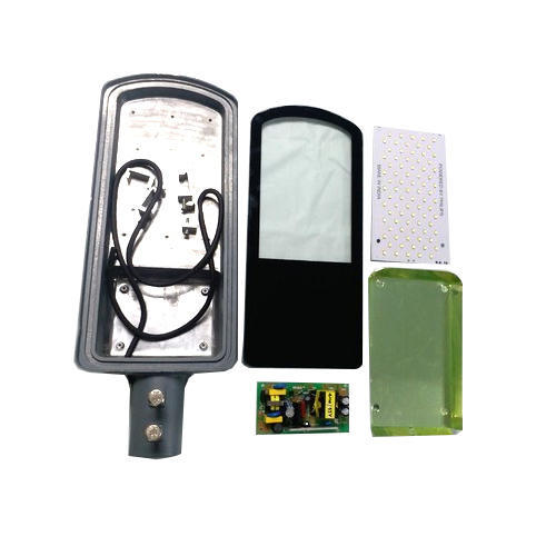 LED Street Light Raw Material