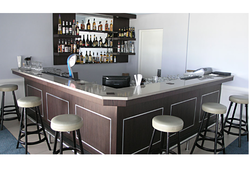 Bar Counter - Manufacturer from Mumbai