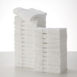 Cotton Operation Towel