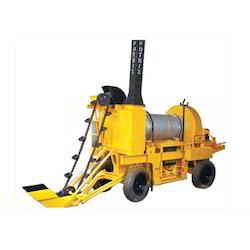 Mobile Asphalt Plant Equipment