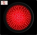 Traffic Signal Red