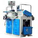Both End Facing & Chamfering Machine