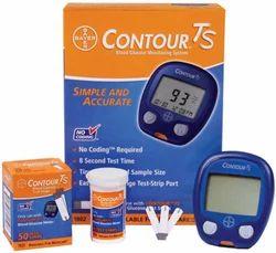 Contour Plus Contour TS Meter
