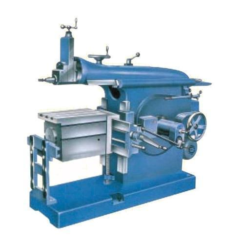 Tool Room Machinery Shaper Machines Manufacturer From