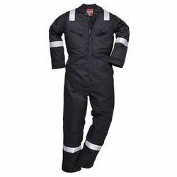 Kevlar Fire Retardant Boiler Suit