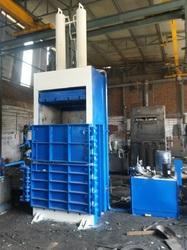 Hydraulic Baling Press Machines