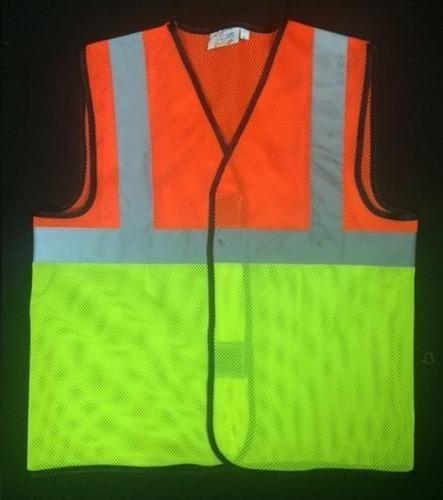 Reflective Safety Combination Jacket