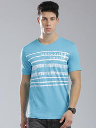Men Cool Cotton Wear T Shirt