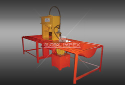 Mosaic and Paver Block Machine