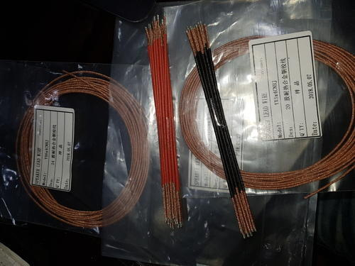 Speaker Lead Wire (High Temperature)