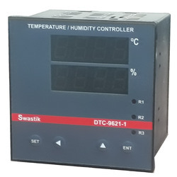 Temperature Humidity & RH Controller