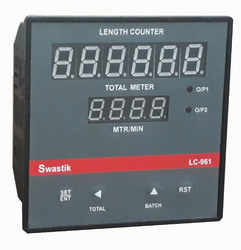 LC - Length Counter