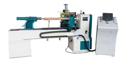 Platform laser cutting machine