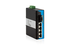Ies215-1f(4tp 1f Ports Industrial Ethernet Switch)