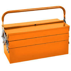 Portable Tool Chest 5 Compartment