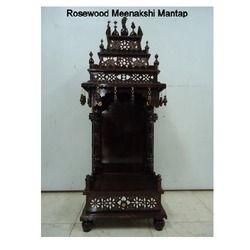 Rosewood Meenakshi Mantap Single Moorthy (TMK1IN21_H)