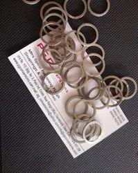 Laminar Sealing Rings  Laminar Sealing Rings