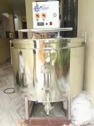 Bulk Milk Cooler Of 500 Lt.