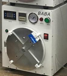 OCA Laminating Bubble Remover Machine