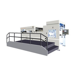 Fully Automatic Die Cutting Machines
