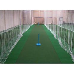 Indoor Cricket Net