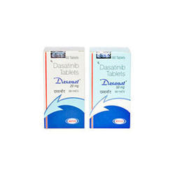 Dasanat - Dasatinib 20mg Tablets (Natco Pharma)