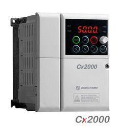 CX 2000 Compact Series AC Drive