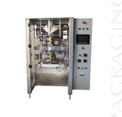 Vertical Form Fill Seal Multi Head Weigher Machine