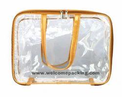PVC Blanket Cover Bag