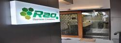 RAO Overseas consultancy