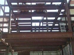 PEB Industrial Building