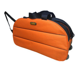 "Caris 22"" Inch Duffle Bag"