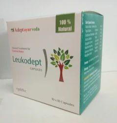 Herbal Leucorrhea Care Capsule