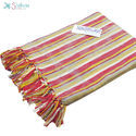 Custom Throw Blankets