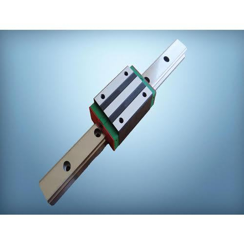 Linear Motion Guide Ways