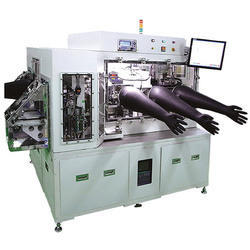 Optical Communication Machine