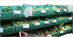 Vegetable Fruit Rack