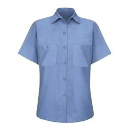 Industrial Garments - Corporate Shirt Manufacturer from Ahmedabad