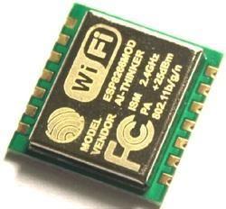 ESP8266-08 Serial WIFI Module