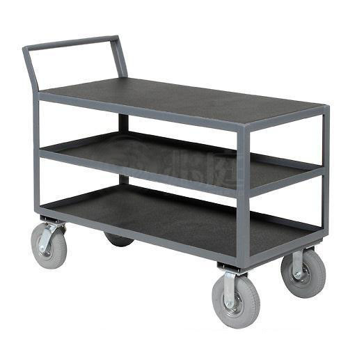 Industrial Trolley Heavy Industrial Trolley Manufacturer