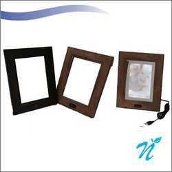 Mirror Photo Frame (5x7)