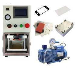 Oca Laminating Machines Ymj Oca Vacuum Glass Lamination