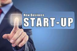 Start Up Services