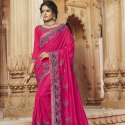 Designer Party Wear Saree