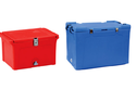 Insulated Puff Boxes
