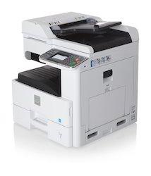 Digital Copier-FS6025