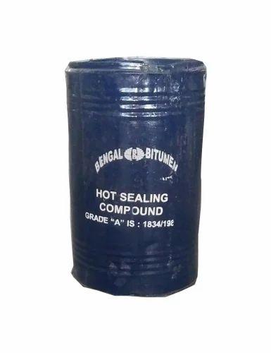 Bituminous Products - Grade A Bitumen Sealing Compound Manufacturer