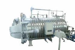 Yarn Conditioning Machine
